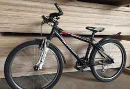 Велосипед подростковый Author Mirage 24
