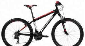Велосипед Kross Hexagon X2