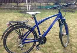 Велосипед Mercedes Бенц Trekkingbike