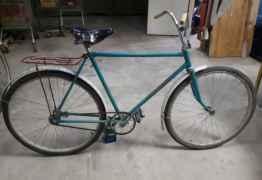 Продам два советских велосипеда