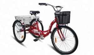 Велосипед Stels Energy 2
