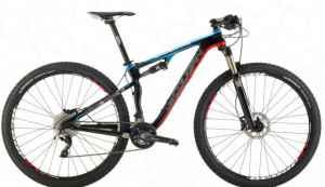 Велосипед Lee Cougan Crossfire Carbon Pro 29 2015