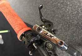 Велосипед Трек superfly 100PRO SL 29ER Fox 32 sram