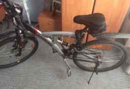 Велосипед Rock Стрим 6300