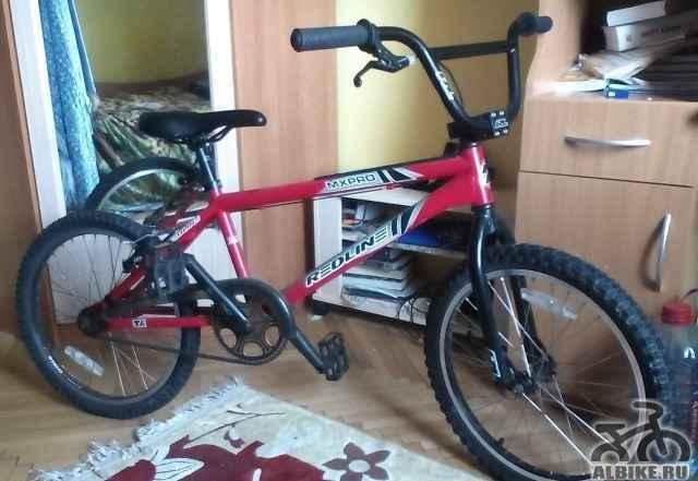 Велосипед Redline mxpro