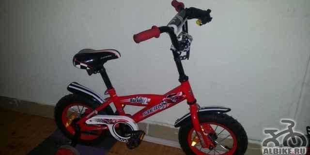 Велосипед детский Stern Рокет 12