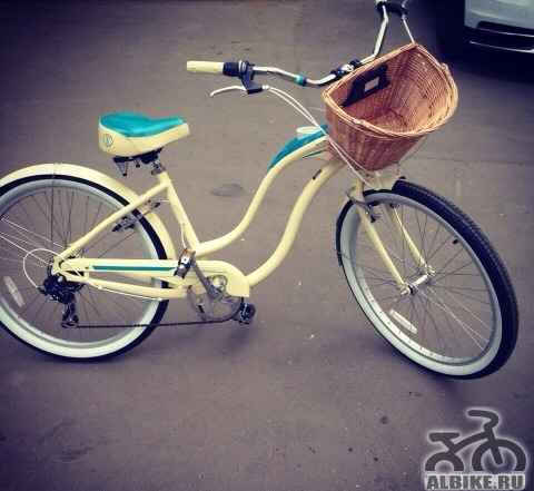 Круизер schwinn hollywood