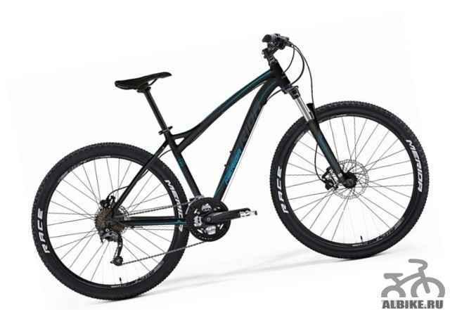 Велосипед Merida Juliet 7.300 (2015)