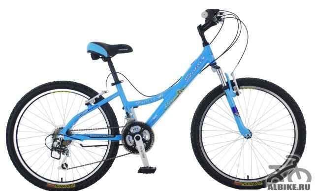 """Велосипед Стингер 24"""" Галакси"""