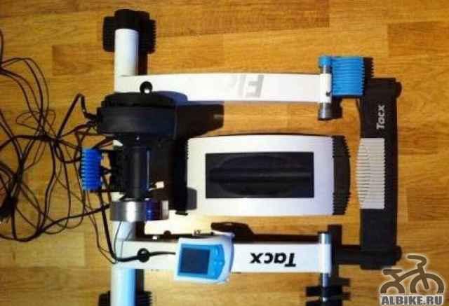 Tacx flow t2200 велостанок вело станок