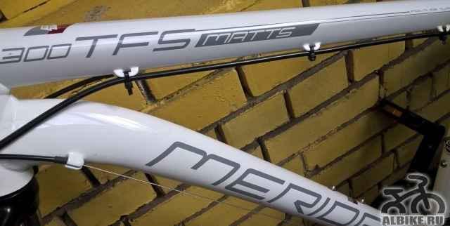 Merida Matts TFS 300D