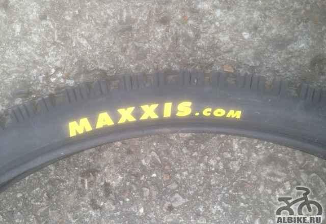 Покрышка Maxxis