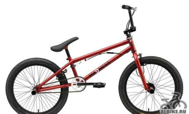 Велосипед Stark Madness (2016). BMX