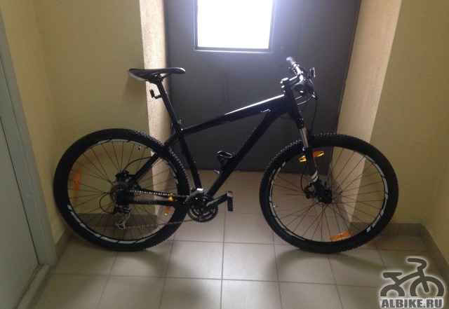 Specialized Rockhopper 29 (2014)