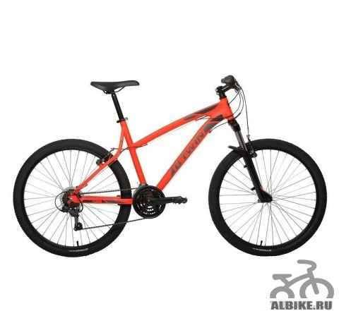 """Велосипед b""""twin rockrider 340 (новый)"""