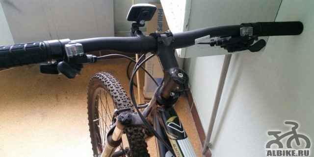 Велосипед Univega Эксплорер 1.0