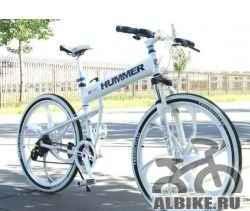 Велосипеды новые, на литых дисках, эксклюзив