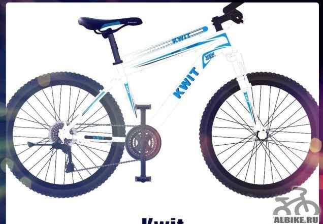 Горный Велосипед Kwit Ирон Disk
