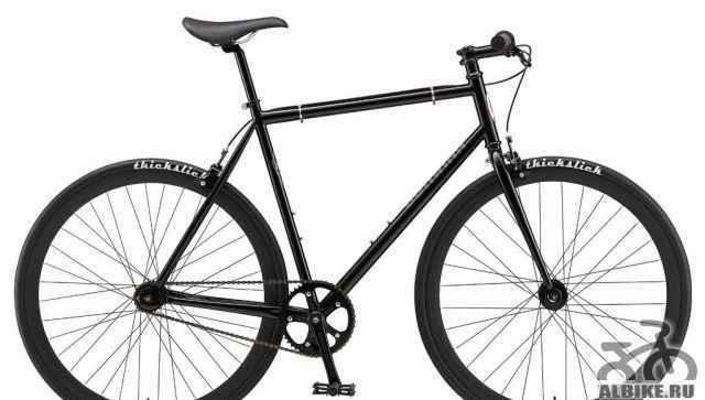 Стильный велосипед фикс/сингл Schwinn