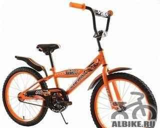 Велосипед Stern Rocket20