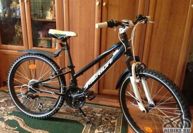 Велосипед merida Dakar 624 Girl
