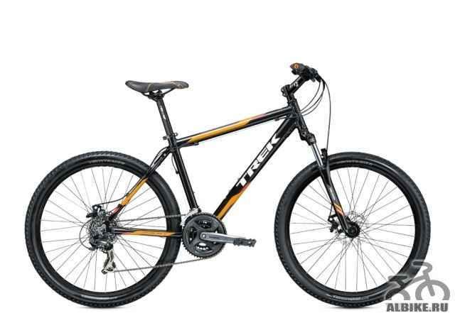 Горный велосипед трек 3500 D