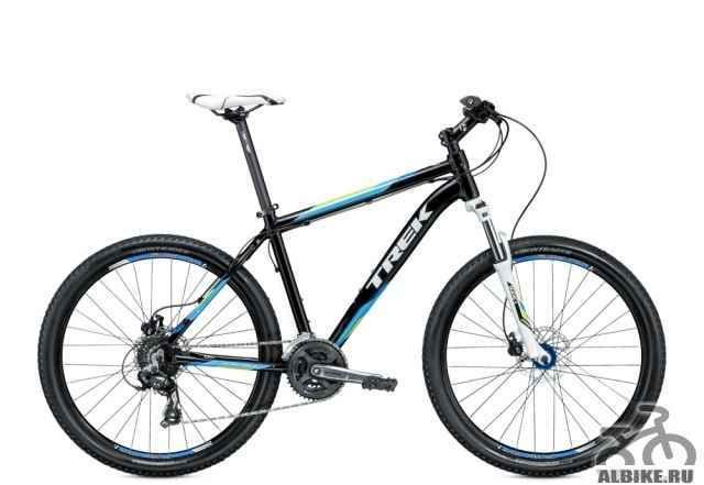 Горный велосипед трек 3700 D