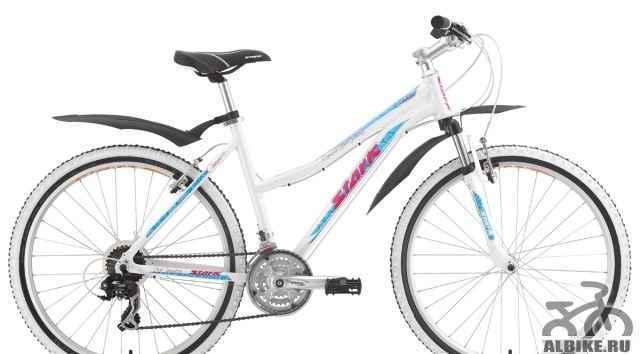 Женский велосипед stark чайзер lady