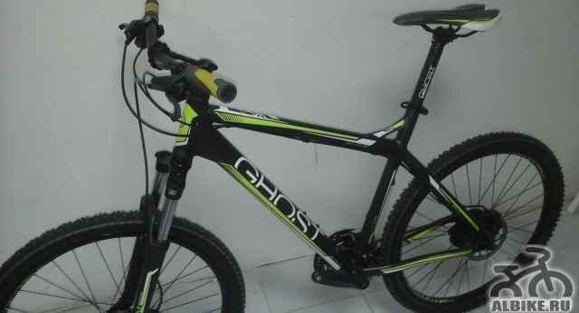 Велосипед гост SE2000 2013г