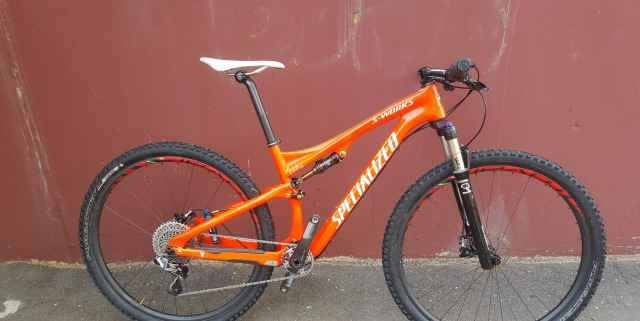 Specialized Epic С-Воркс Специал эдишн,эдитион
