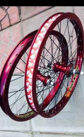 колеса BMX на profile Мини