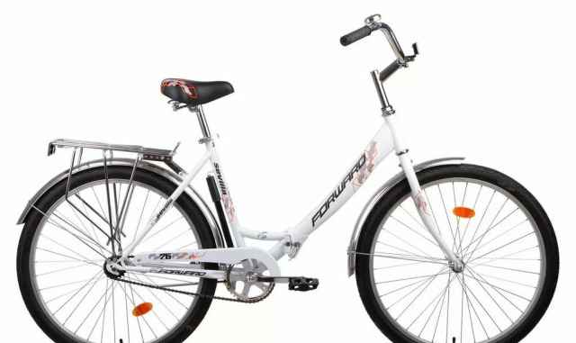 Велосипед Форвард Sevilla