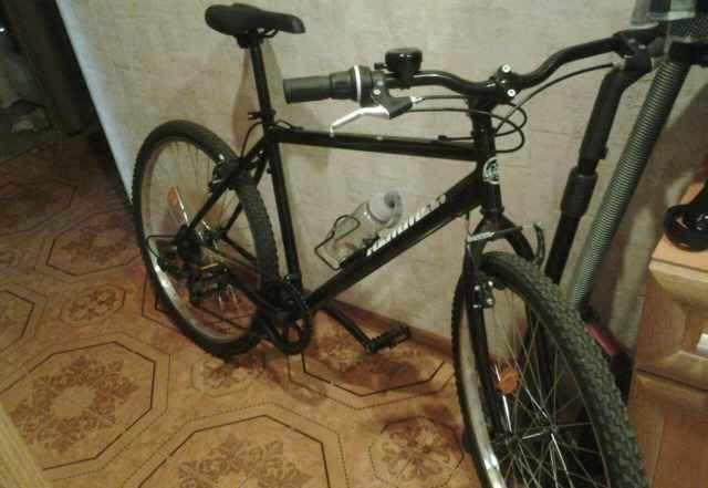 Велосипед btwin Kemmel Новый