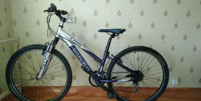 Велосипед Трек-3700