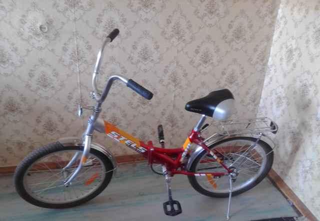 """Велосипед детск - подростков,стелс 310,20"""",6-12 л"""