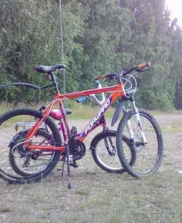 Велосипед форвард next 1.0