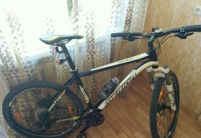 Merida Matts TFS 1000-D, 26 дюймов, Велосипед