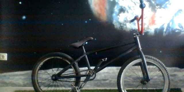 BMX Eastern найт Провлер (2012)