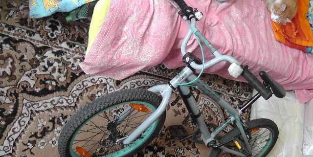 Велосипед BMX giant GFR F/W 2014