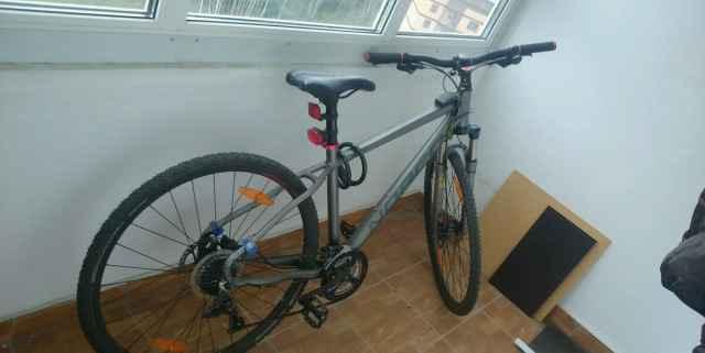 Велосипед norco XFR-2