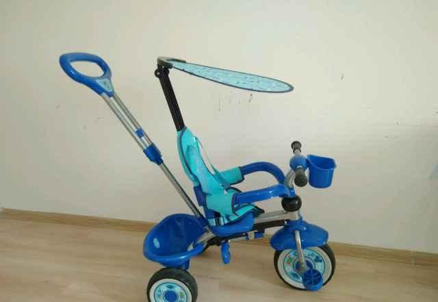 Велосипед детский Disney