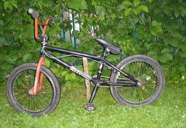 BMX EasternBike