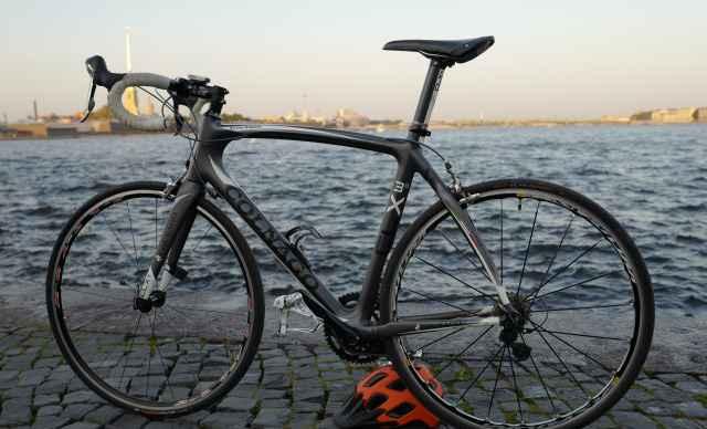 Велосипед Colnago CLX 3.0
