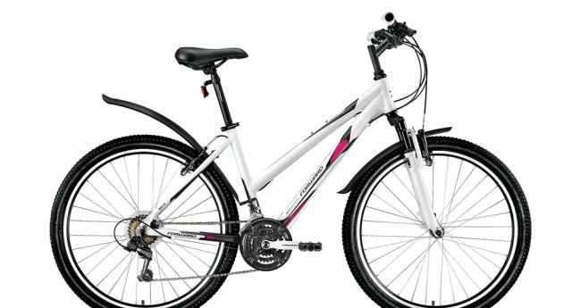велосипед Форвард Jade 1.0 (2016)