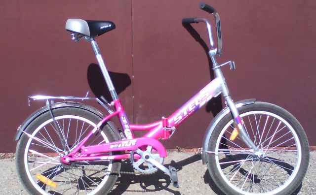 Велосипед почти новый для подростка и взрослого