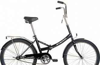 "Велосипед складной Stern Travel 24"""