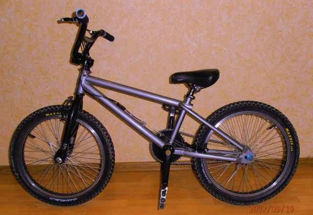велосипед BMX ГТ