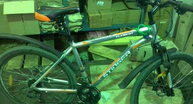 Велосепед стингер