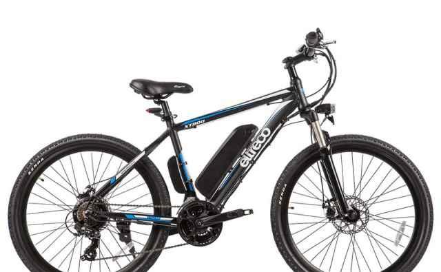 Электровелосипед Электро XT-800 350W