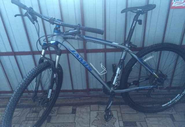 Велосипед jamis Дакота comp d29 горный